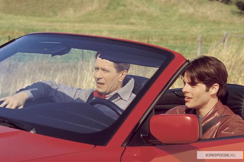 Кадр из фильма Трасса 60, 2002 год (02)