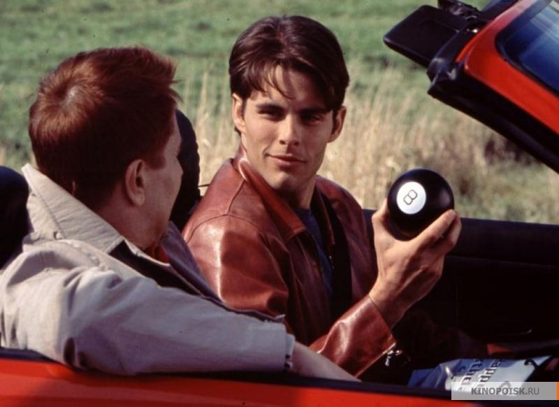 Кадр из фильма Трасса 60, 2002 год (04)