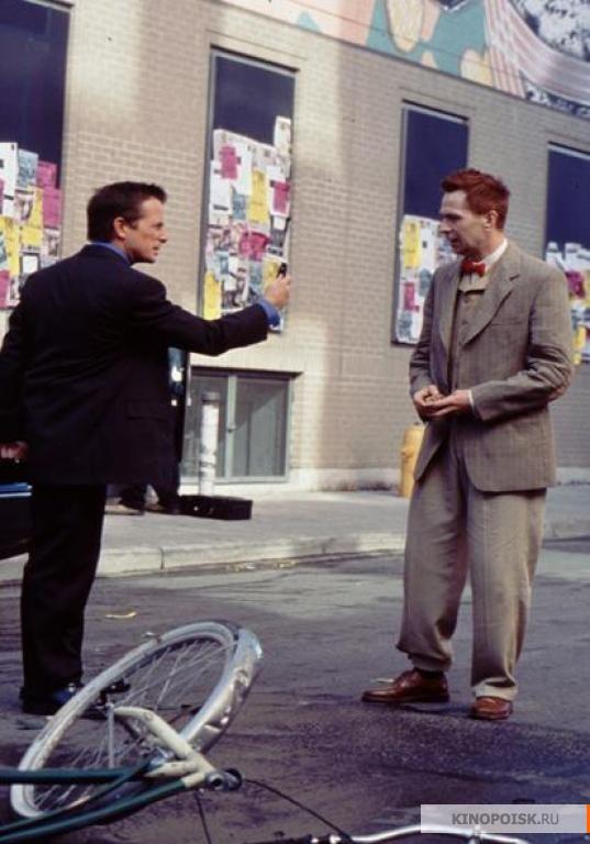 Кадр из фильма Трасса 60, 2002 год (07)