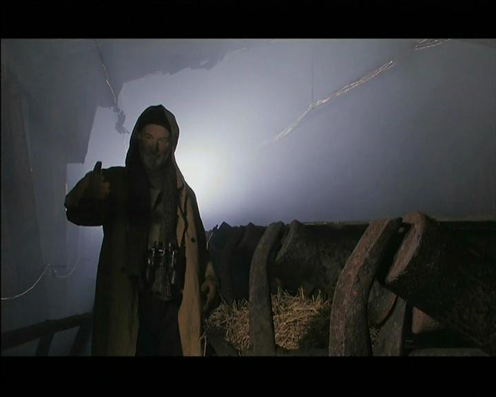 Фильм Третье Небо, 2007 год (08)