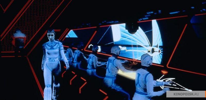 Фильм Трон, 1982 год (04)