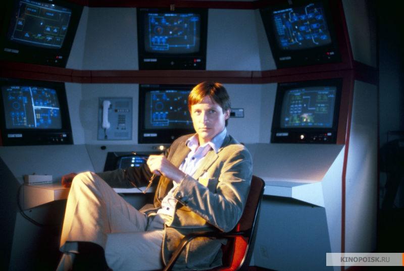 Фильм Трон, 1982 год (10)