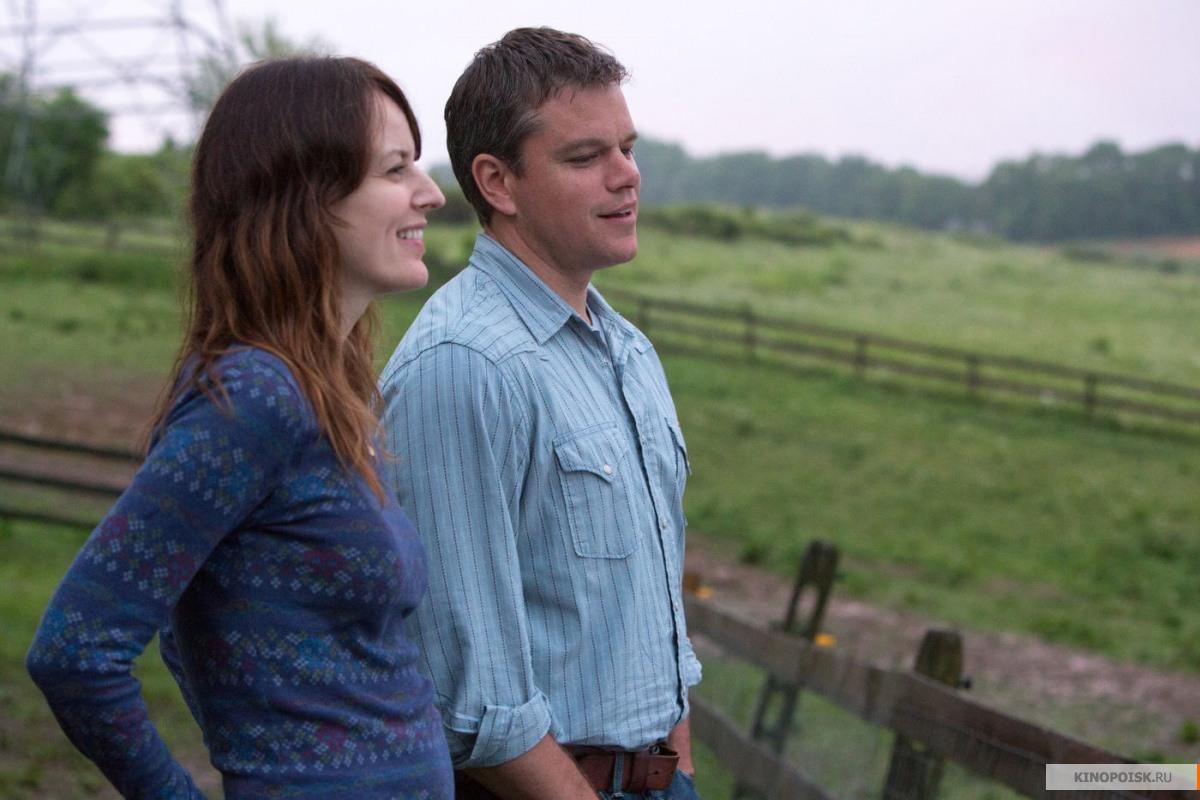 Кадр из фильма Земля обетованная, 2012 год (09)