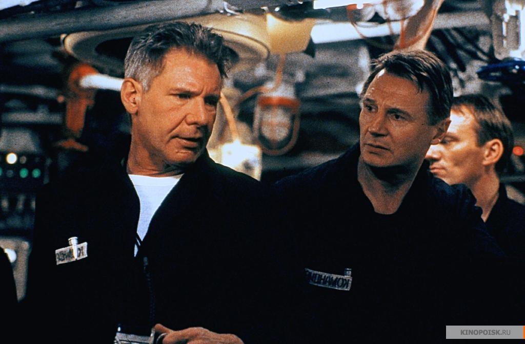 Кадр из фильма К-19, 2002 год (02)