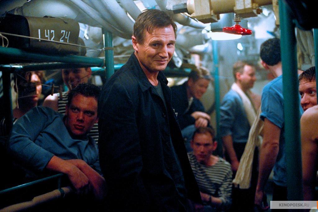 Кадр из фильма К-19, 2002 год (03)