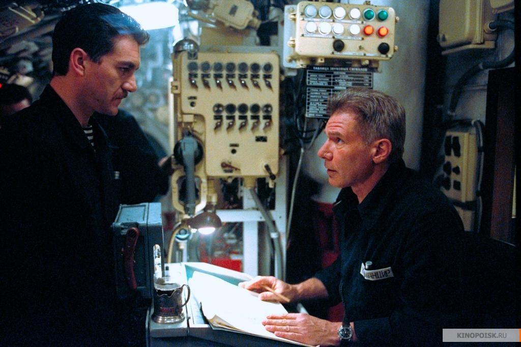 Кадр из фильма К-19, 2002 год (04)