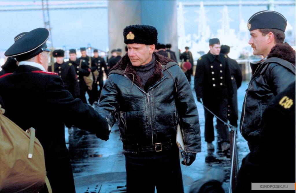 Кадр из фильма К-19, 2002 год (05)
