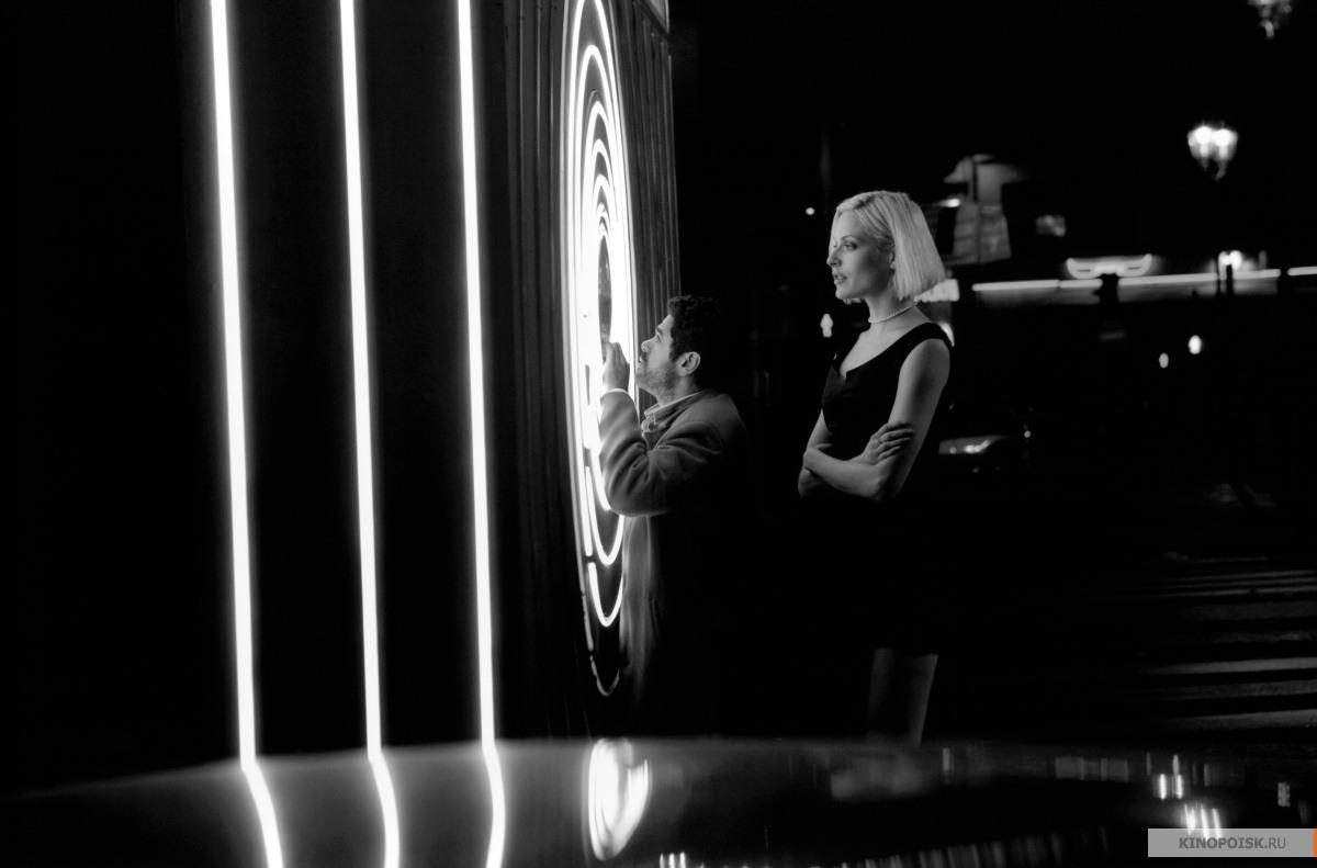 Кадр из фильма Ангел-А, 2005 год (04)