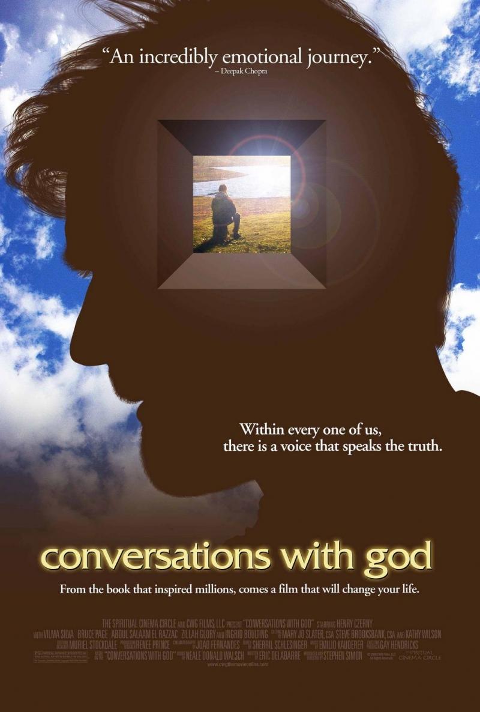 Фильм Беседы с Богом, 2006 год