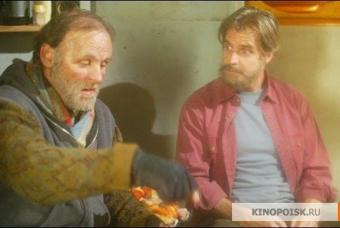Кадр из фильма Беседы с Богом, 2006 год (01)