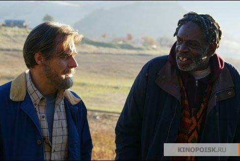 Кадр из фильма Беседы с Богом, 2006 год (03)