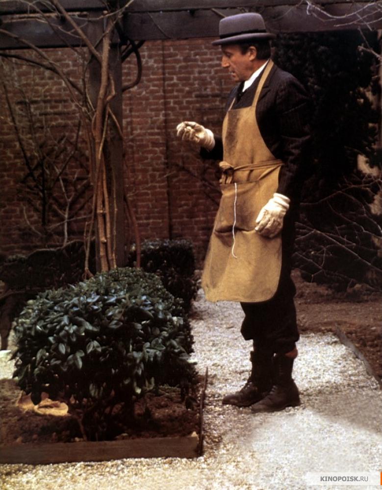 Кадр из фильма Будучи там, 1979 год (01)
