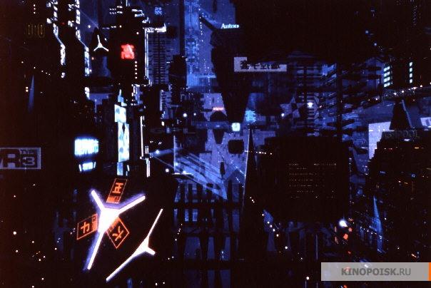 Кадр из фильма Джонни Мнемоник, 1995 год (14)