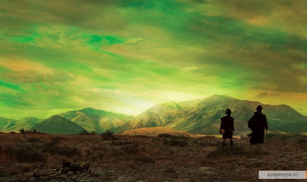 Кадр из фильма Дороро: Легенда о воине, 2007 год (04)