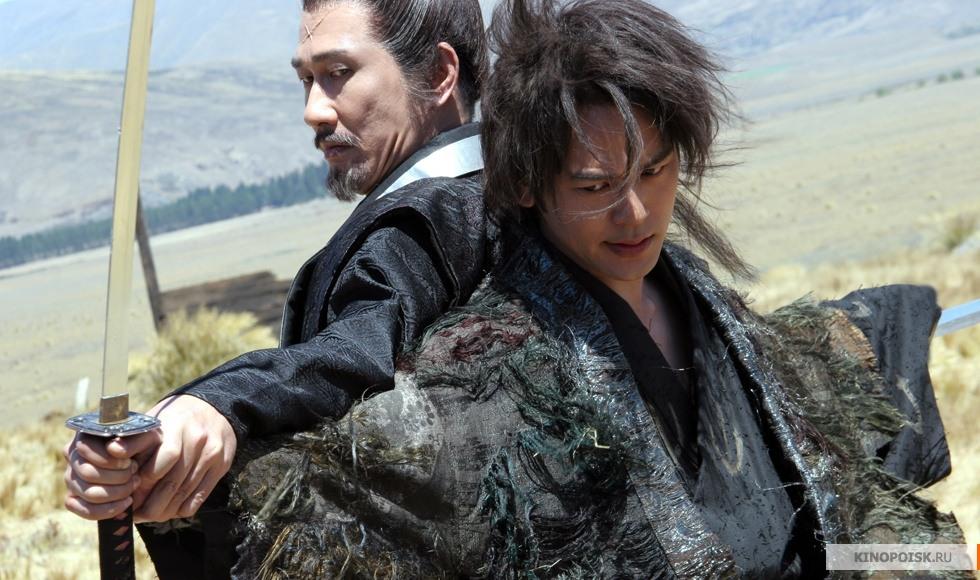 Кадр из фильма Дороро: Легенда о воине, 2007 год (15)