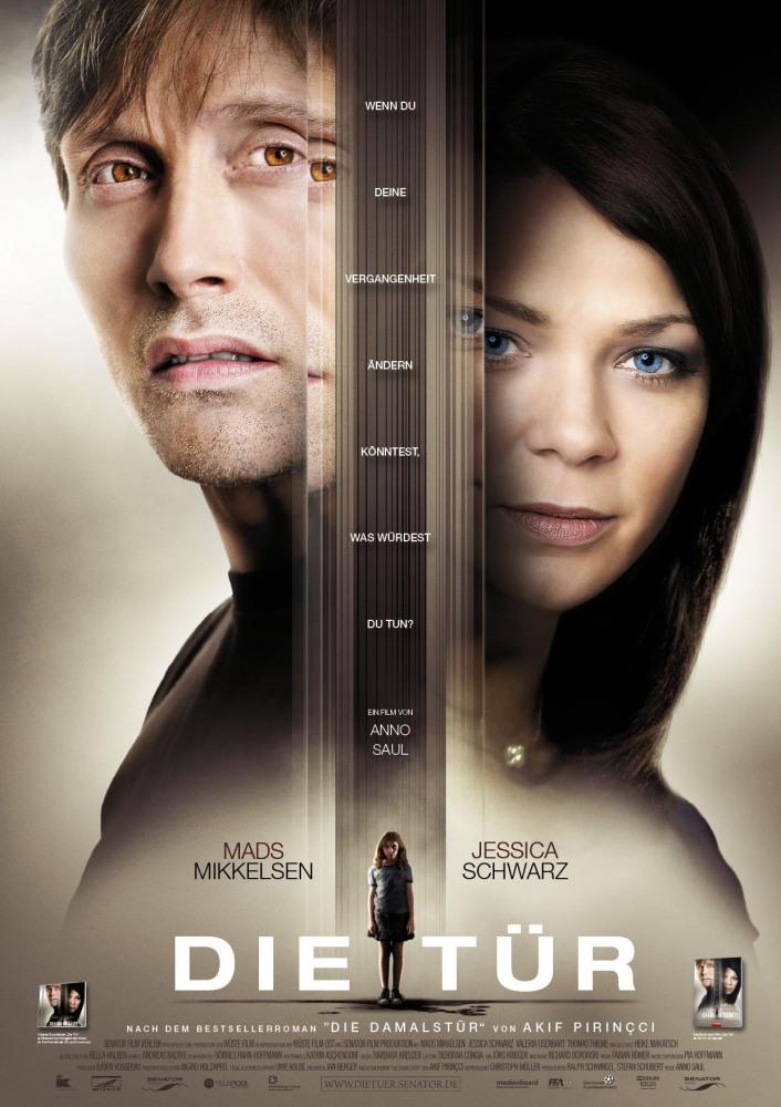 Фильм Дверь, 2009 год