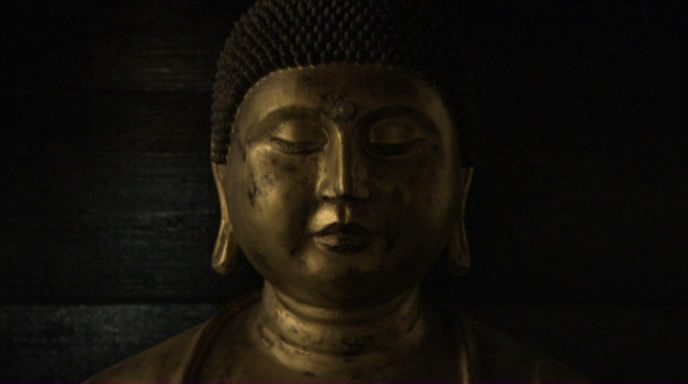 Кадр из фильма Дзен (Zen), 2009 год (01)