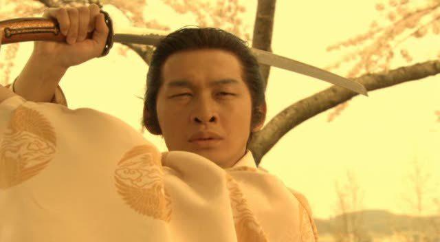 Кадр из фильма Дзен (Zen), 2009 год (04)