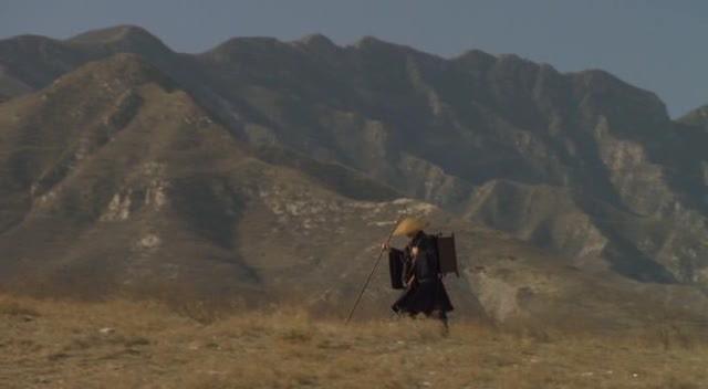 Кадр из фильма Дзен (Zen), 2009 год (05)