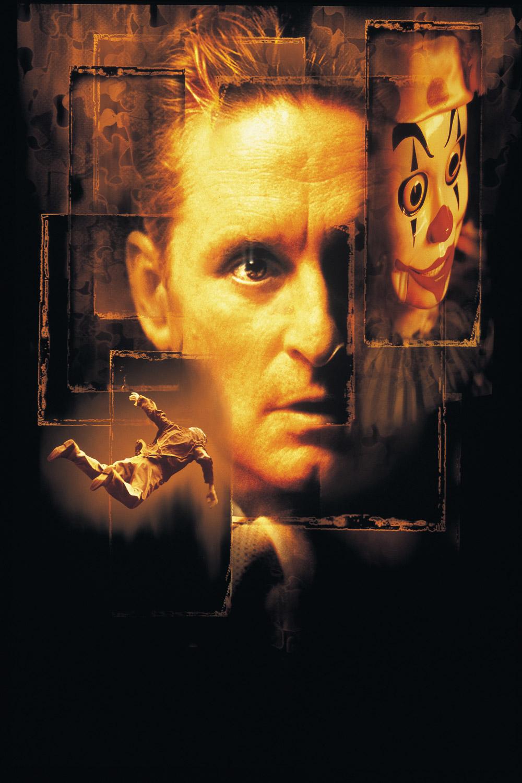 Фильм Игра, 1997 год