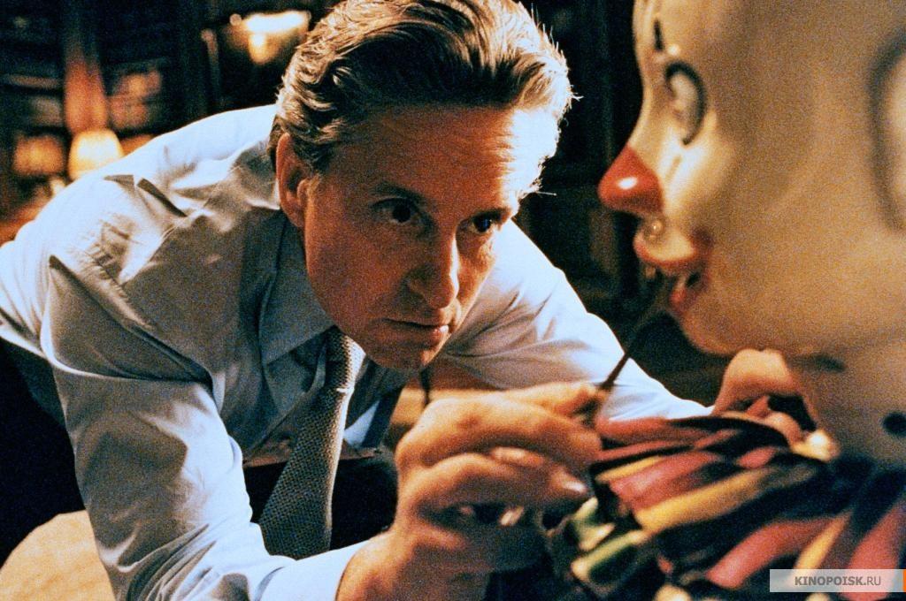Кадр из фильма Игра, 1997 год (06)