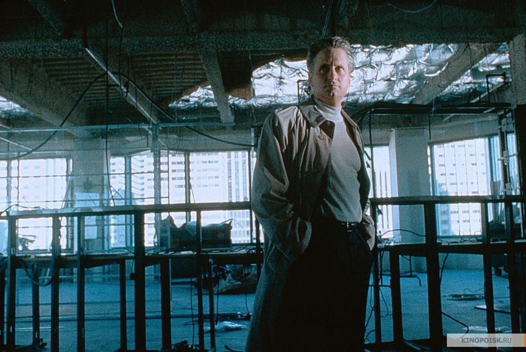 Кадр из фильма Игра, 1997 год (13)
