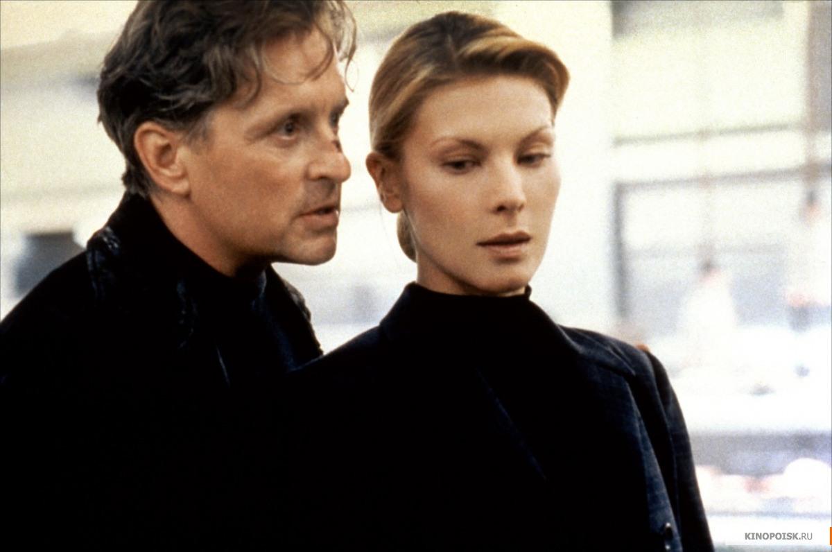 Кадр из фильма Игра, 1997 год (18)