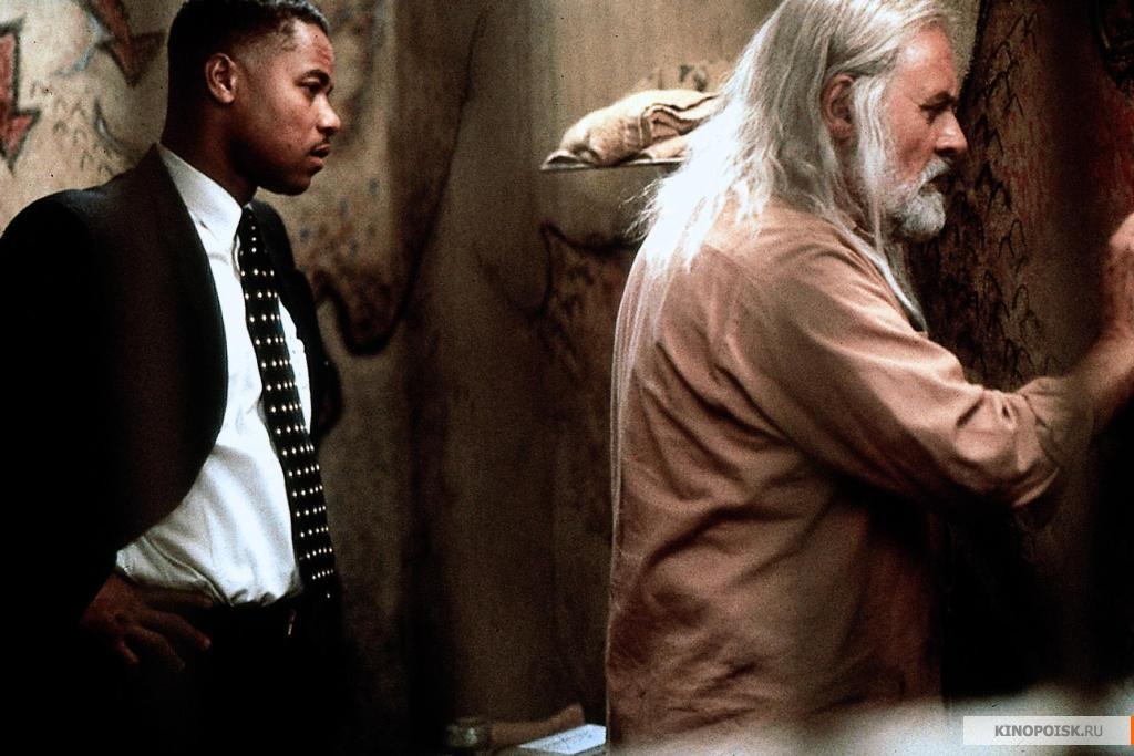 Кадр из фильма Инстинкт, 1999 год (07)