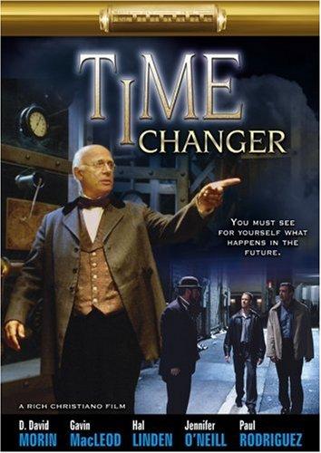 Фильм Изменяющий время (Преобразователь времени), 2002 год