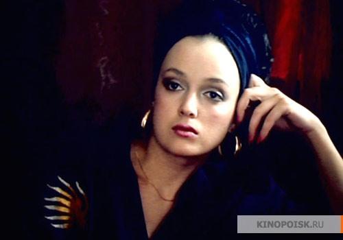 Кадр из фильма Лестница, 1989 год (01)