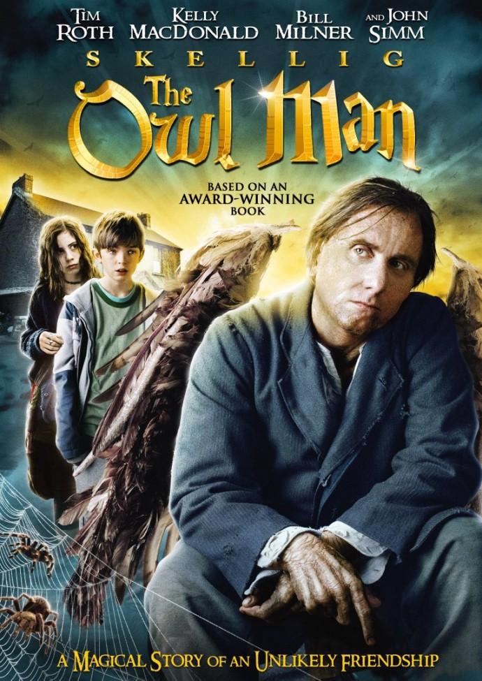 Фильм Скеллиг, 2009 год