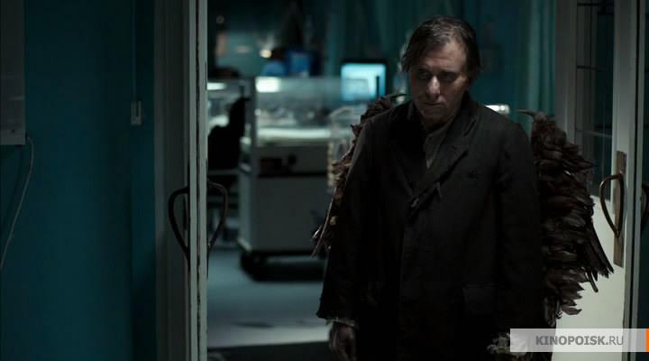 Кадр из фильма Скеллиг, 2009 год (01)