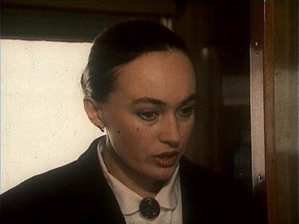 Кадр из фильма СВ. Спальный вагон, 1989 год (01)