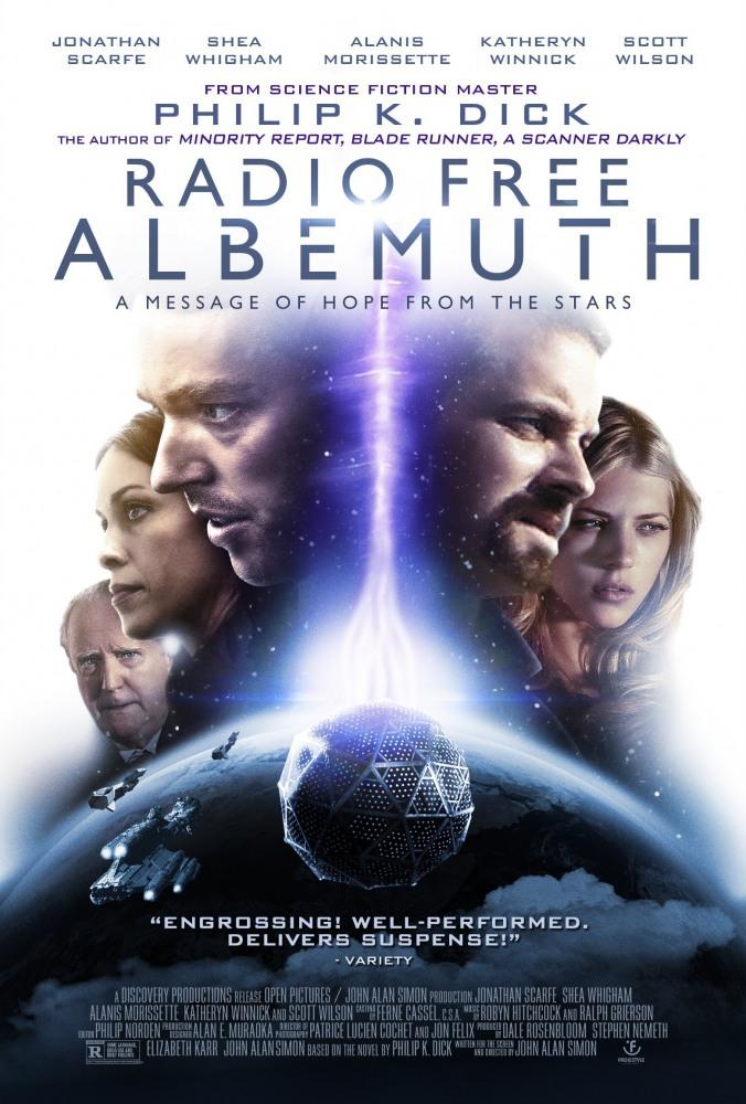 Фильм Свободное радио Альбемута, 2010 год
