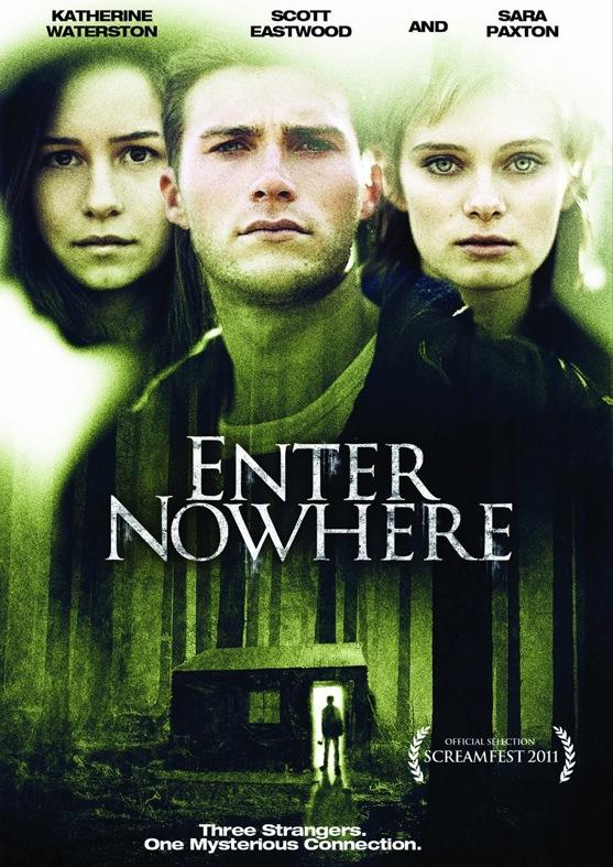 Фильм Вход в никуда, 2010 год