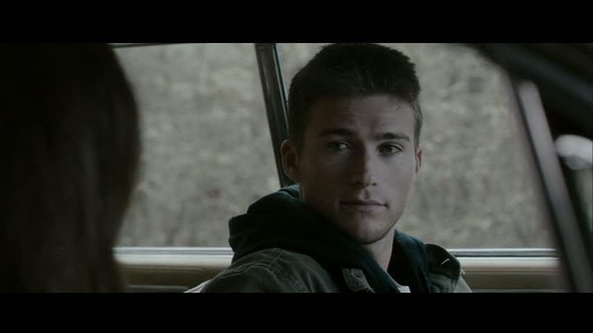 Кадр из фильма Вход в никуда, 2010 год (01)