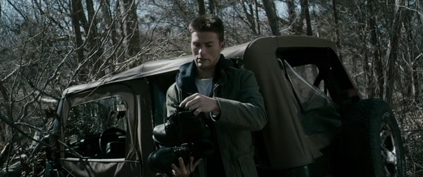 Кадр из фильма Вход в никуда, 2010 год (05)