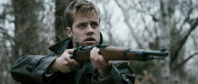 Кадр из фильма Вход в никуда, 2010 год (09)
