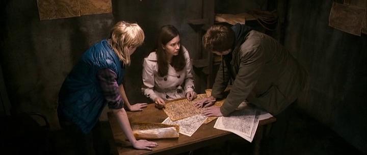 Кадр из фильма Вход в никуда, 2010 год (10)