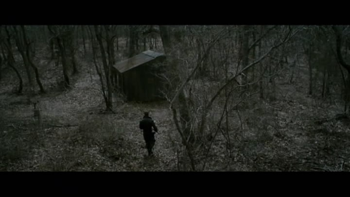 Кадр из фильма Вход в никуда, 2010 год (11)