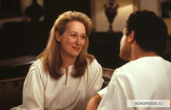 Кадр из фильма Защищая твою жизнь, 1991 год (03)