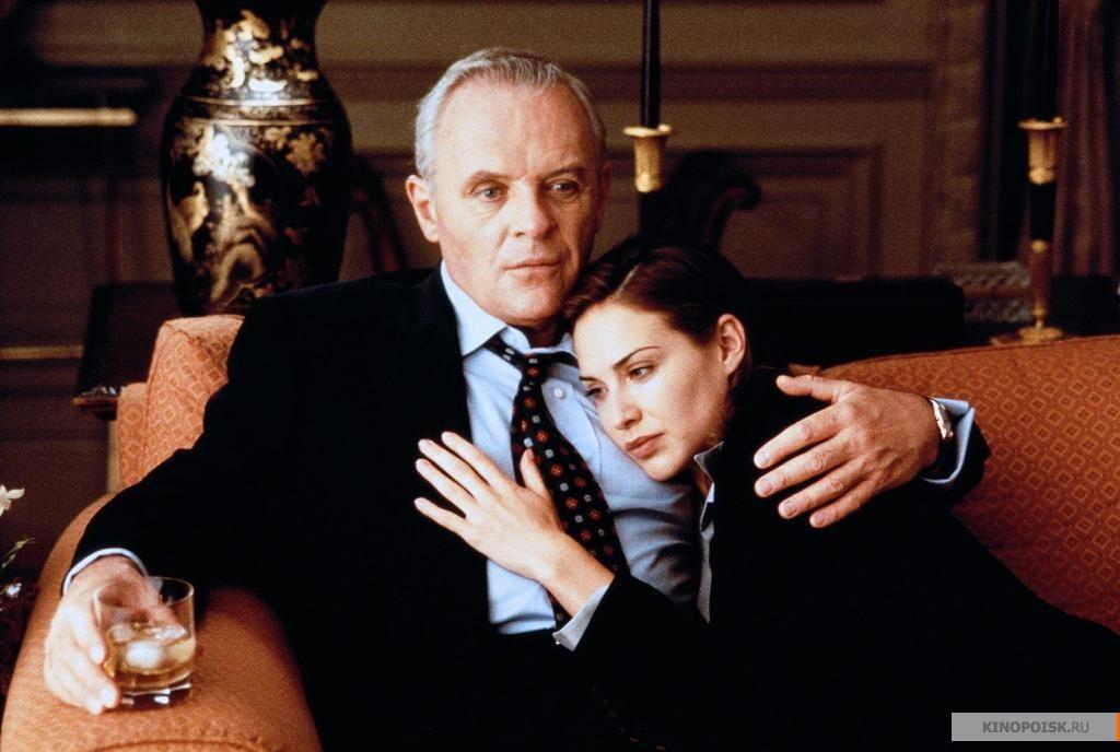 Кадр из фильма Знакомьтесь, Джо Блэк, 1998 год (04)