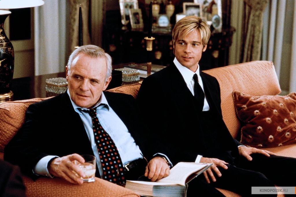 Кадр из фильма Знакомьтесь, Джо Блэк, 1998 год (06)