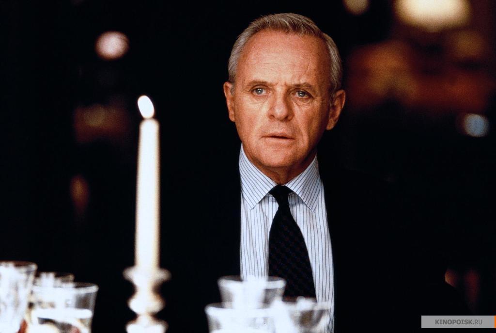 Кадр из фильма Знакомьтесь, Джо Блэк, 1998 год (07)