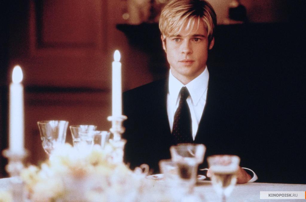Кадр из фильма Знакомьтесь, Джо Блэк, 1998 год (14)