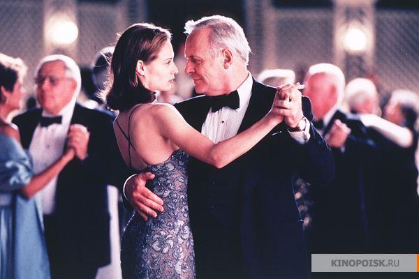 Кадр из фильма Знакомьтесь, Джо Блэк, 1998 год (17)