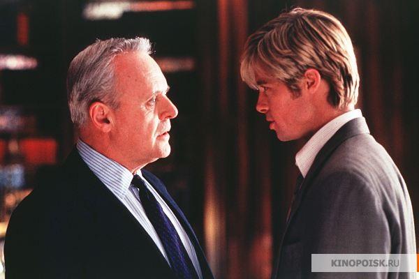 Кадр из фильма Знакомьтесь, Джо Блэк, 1998 год (16)