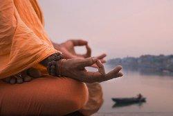Медитация над мантрами