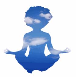 Медитация над безмолвием (ментальная пауза)