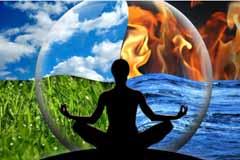 Медитация над звуками
